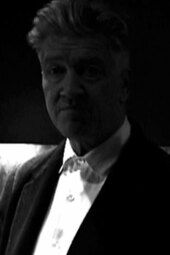 David Lynch Cooks Quinoa