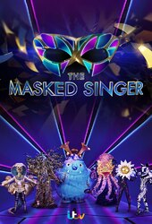 The Masked Singer (UK)