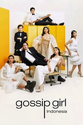 Gossip Girl Indonesia