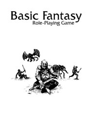 Basic Fantasy RPG Podcast