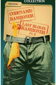 Last Blood: Ramboner PT. II