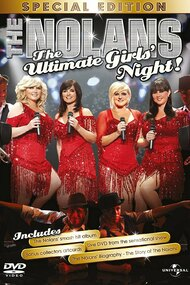 The Nolans - The Ultimate Girls' Night!