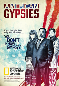 American Gypsies