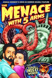 The Menace with Five Arms
