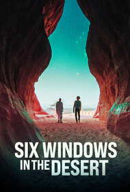 Six Windows in the Desert
