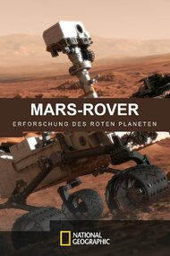 Curiosity: Life of A Mars Rover