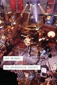 Pat Metheny - The Orchestrion Project