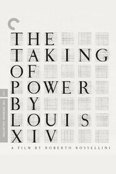 The Taking of Power by Louis XIV