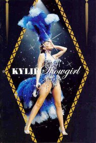 Kylie Minogue: Showgirl: The Greatest Hits Tour
