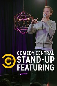 Comedy Central Stand-Up Featuring...