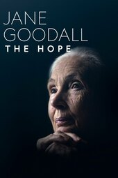 Jane Goodall: The Hope