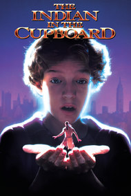 The Indian in the Cupboard