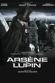 Adventures of Arsene Lupin