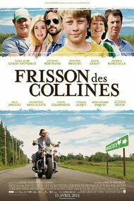 Frissons des collines