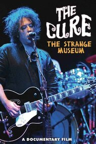 The Cure: The Strange Museum