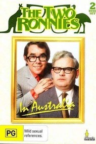 The Two Ronnies in Australia