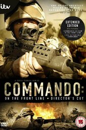 Commando On the Front Line