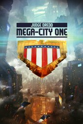 Judge Dredd: Mega City One