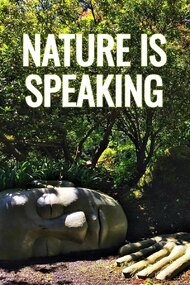 Nature Is Speaking