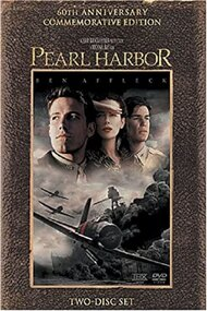 Journey to the Screen: The Making of 'Pearl Harbor'