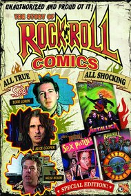 The Story of Rock 'n' Roll Comics