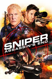 Sniper: Assassin's End