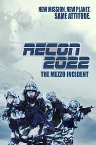 Recon 2022: The Mezzo Incident