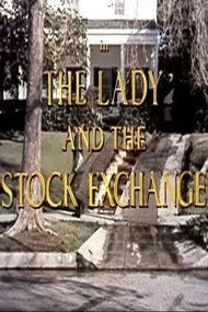 The Lady And The Stock Exchange