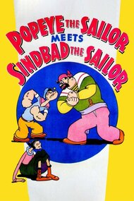 Popeye the Sailor Meets Sindbad the Sailor