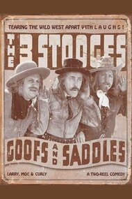 Goofs and Saddles