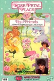 Rose Petal Place: Real Friends